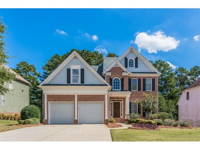 769 Nob Ridge Drive, Marietta, GA 30064 (MLS #5917287) :: North Atlanta Home Team