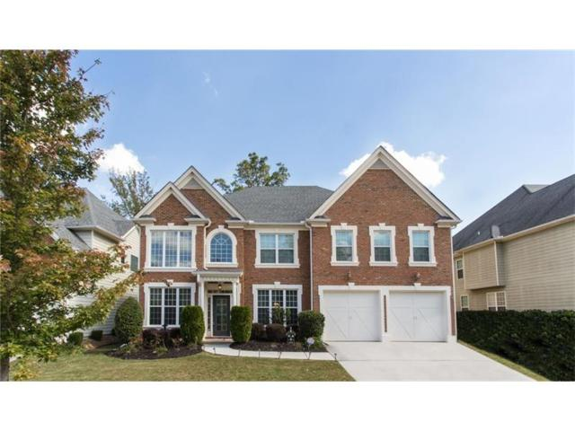 3236 Moon Stone Lane, Snellville, GA 30039 (MLS #5917313) :: North Atlanta Home Team