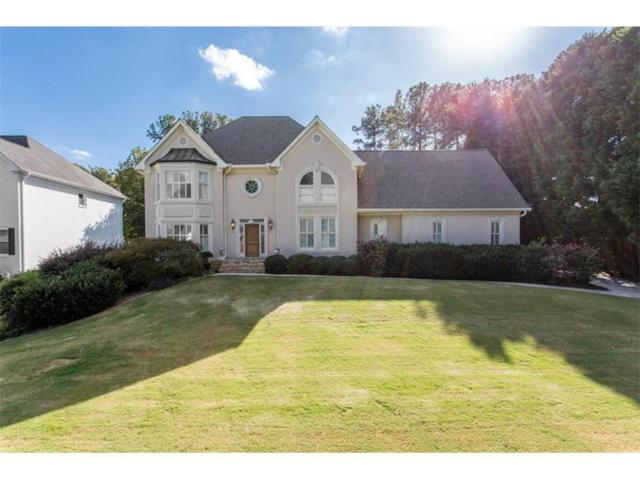 1425 Blyth Walk, Snellville, GA 30078 (MLS #5917315) :: North Atlanta Home Team