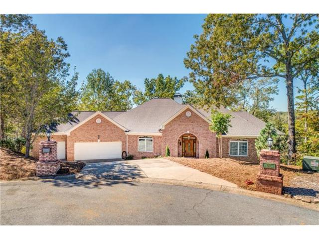6462 Waterscape Ridge, Gainesville, GA 30506 (MLS #5917330) :: The North Georgia Group