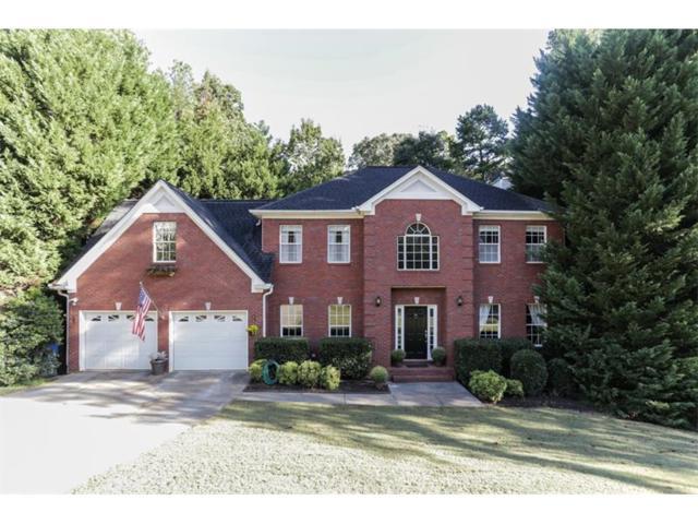 6010 Armor Drive, Powder Springs, GA 30127 (MLS #5917331) :: North Atlanta Home Team