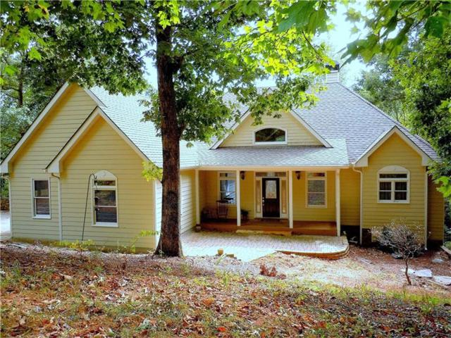 86 Boundary Tree Way E, Jasper, GA 30143 (MLS #5917332) :: North Atlanta Home Team
