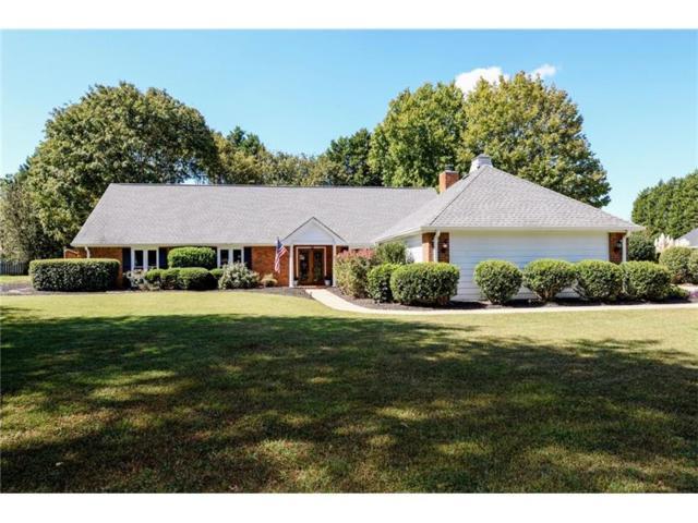 500 Saddle Lake Drive, Roswell, GA 30076 (MLS #5917338) :: North Atlanta Home Team