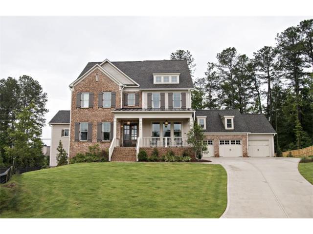 2708 Aster Court, Marietta, GA 30062 (MLS #5917357) :: North Atlanta Home Team