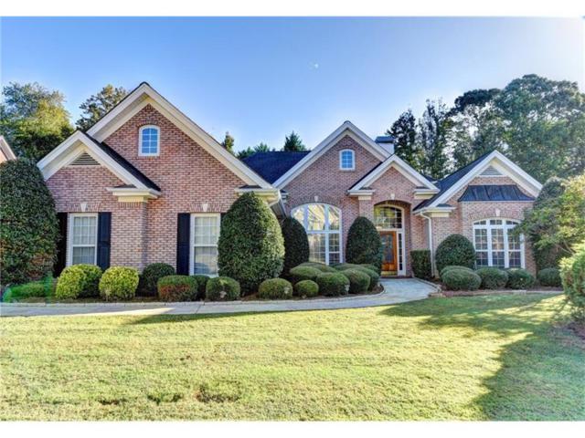 1575 Chadberry Way, Lawrenceville, GA 30043 (MLS #5917360) :: North Atlanta Home Team