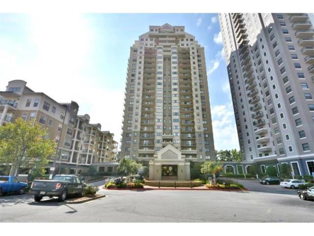 795 Hammond Drive #1110, Atlanta, GA 30328 (MLS #5917371) :: North Atlanta Home Team