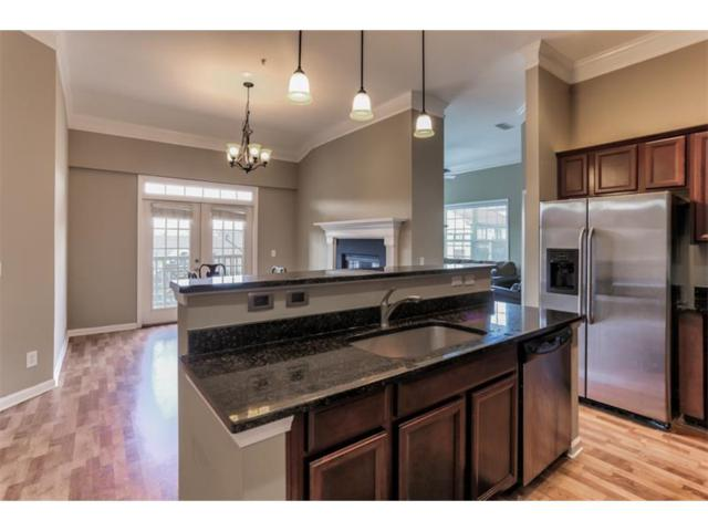 4805 W Village Way #1409, Smyrna, GA 30080 (MLS #5917392) :: North Atlanta Home Team