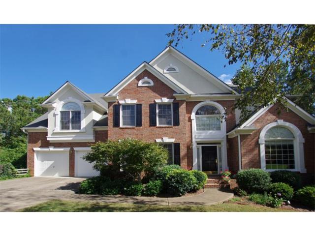 115 Redleaf Court, Alpharetta, GA 30005 (MLS #5917401) :: North Atlanta Home Team