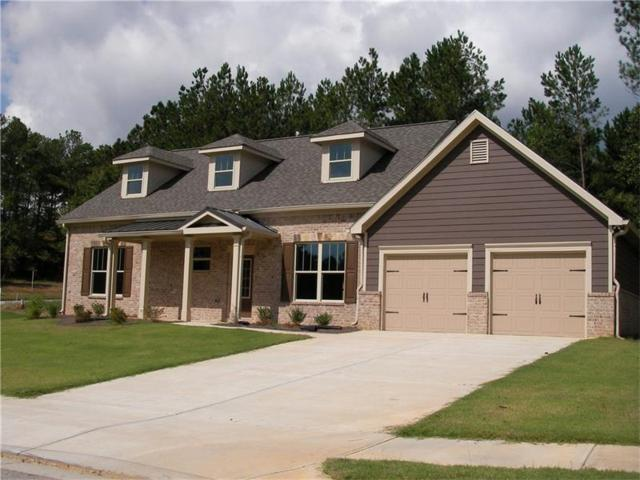 2924 Centennial Drive NE, Conyers, GA 30013 (MLS #5917415) :: North Atlanta Home Team