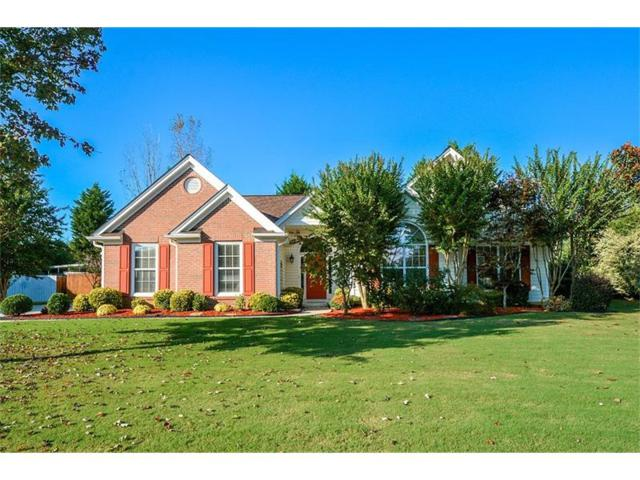 3392 Woodash Lane, Buford, GA 30519 (MLS #5917436) :: North Atlanta Home Team