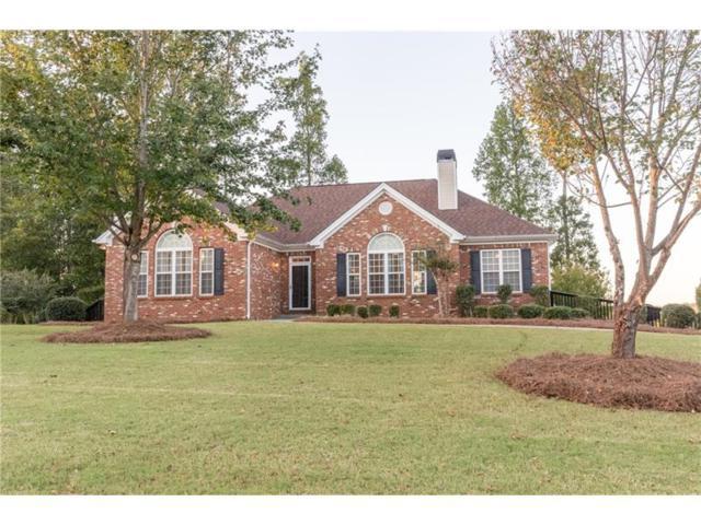 168 Douglas Drive, Jefferson, GA 30549 (MLS #5917443) :: North Atlanta Home Team