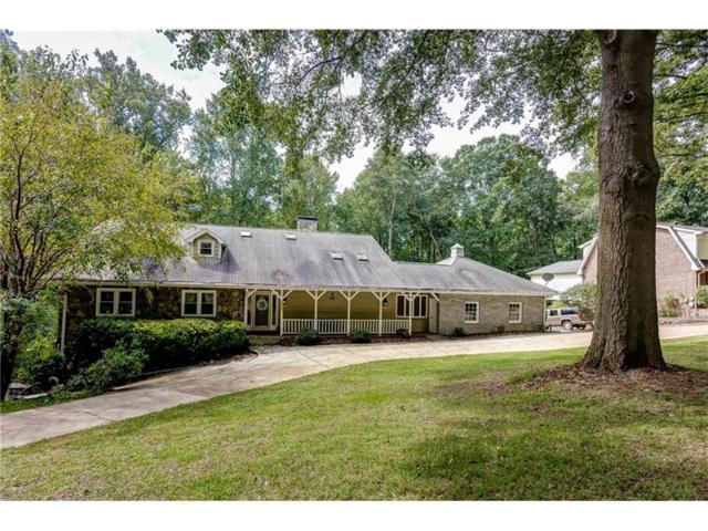 4132 Manson Avenue SE, Smyrna, GA 30082 (MLS #5917459) :: North Atlanta Home Team