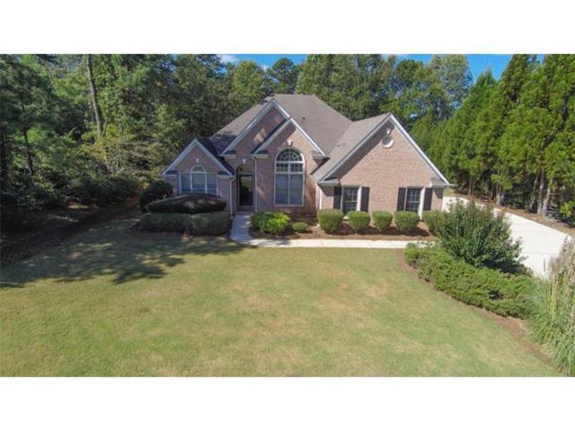 2970 Weatherstone Circle, Conyers, GA 30094 (MLS #5917469) :: North Atlanta Home Team
