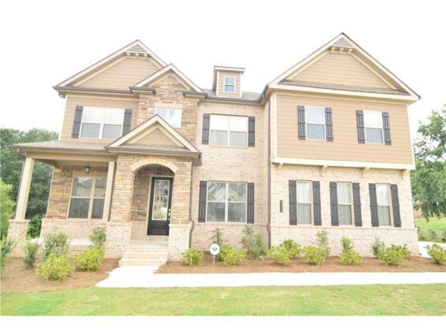 6720 Carolina Poplar (Lot 52) Drive S, Cumming, GA 30040 (MLS #5917477) :: North Atlanta Home Team