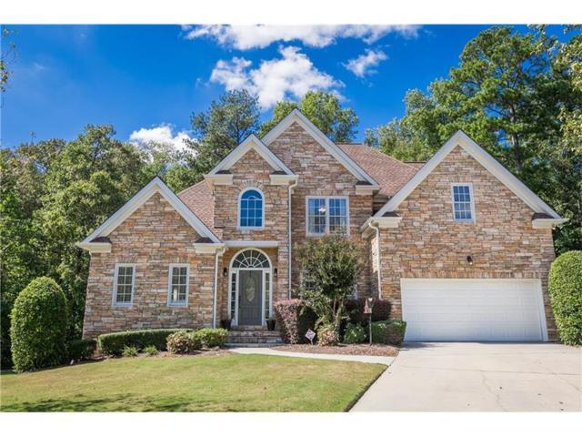 281 Graymist Path, Loganville, GA 30052 (MLS #5917481) :: North Atlanta Home Team