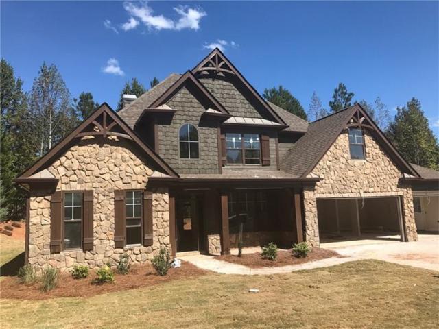 183 Hanover Drive, Villa Rica, GA 30180 (MLS #5917486) :: North Atlanta Home Team