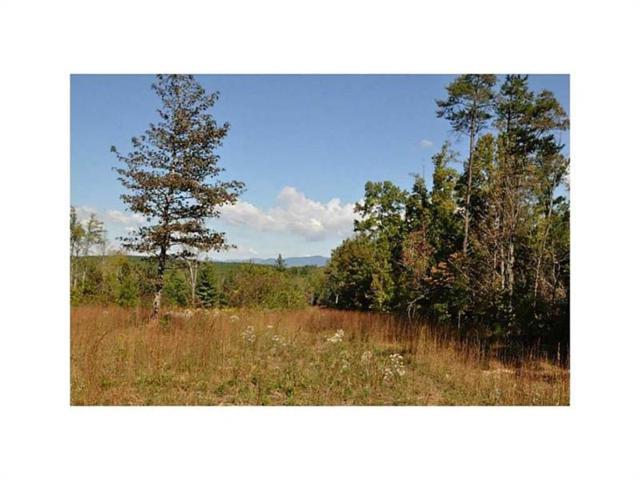 0 Cherry Grove Road, Ball Ground, GA 30107 (MLS #5917488) :: Path & Post Real Estate