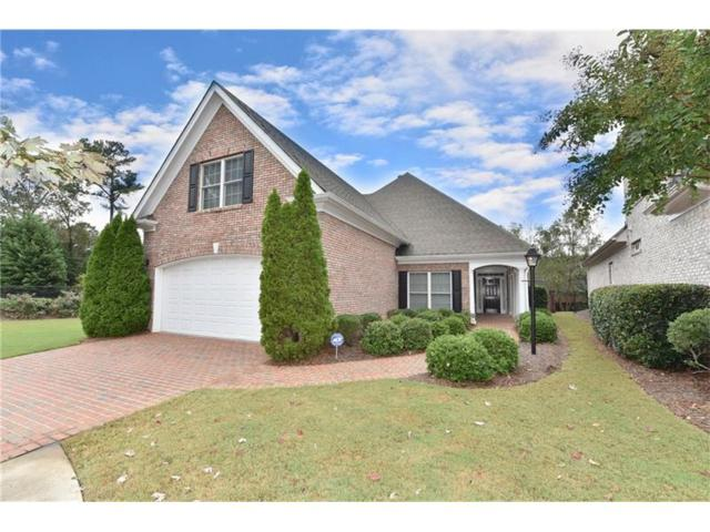 2373 Ivy Mountain Drive, Snellville, GA 30078 (MLS #5917489) :: RE/MAX Paramount Properties