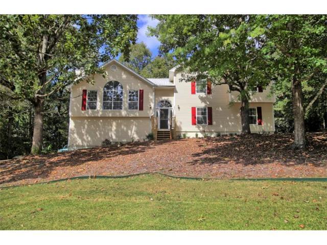 453 Coolsprings Cove, Woodstock, GA 30188 (MLS #5917507) :: North Atlanta Home Team