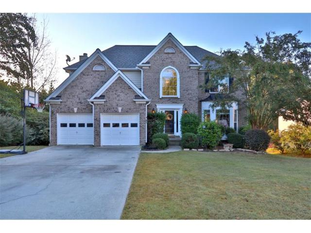 2501 Merrion Park Court, Dacula, GA 30019 (MLS #5917517) :: North Atlanta Home Team