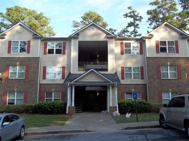 1104 Fairington Village Drive #114, Lithonia, GA 30038 (MLS #5917539) :: North Atlanta Home Team