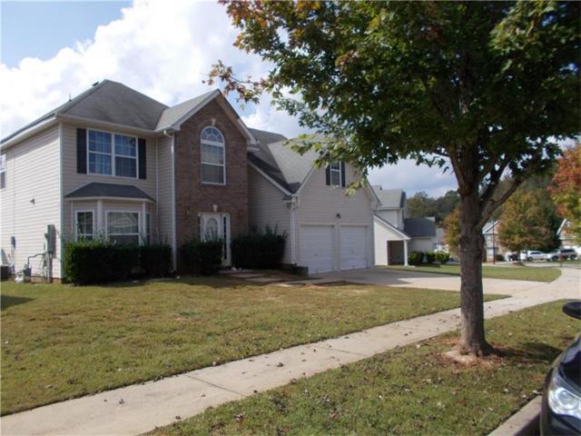 5005 Michael Jay Street, Snellville, GA 30039 (MLS #5917548) :: North Atlanta Home Team