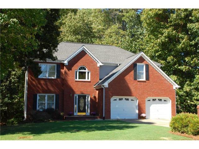 2429 Elmhurst Boulevard NW, Kennesaw, GA 30152 (MLS #5917557) :: North Atlanta Home Team