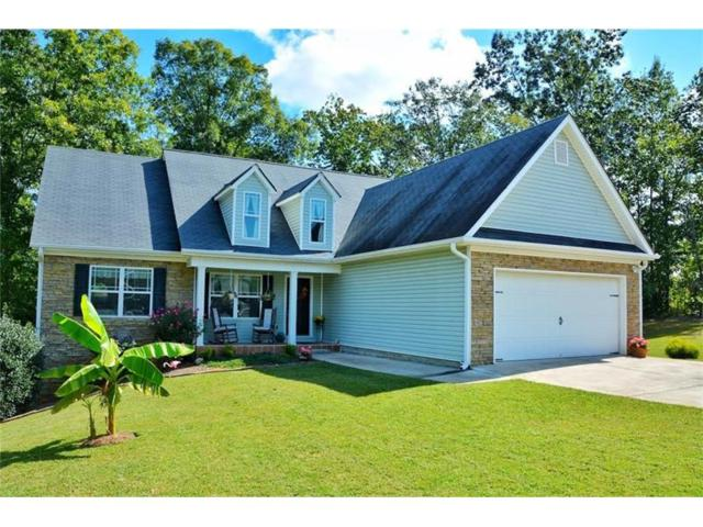 202 Brookhaven Way, Rockmart, GA 30153 (MLS #5917568) :: North Atlanta Home Team