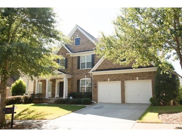 333 Lakeview Terrace, Canton, GA 30115 (MLS #5917586) :: Path & Post Real Estate