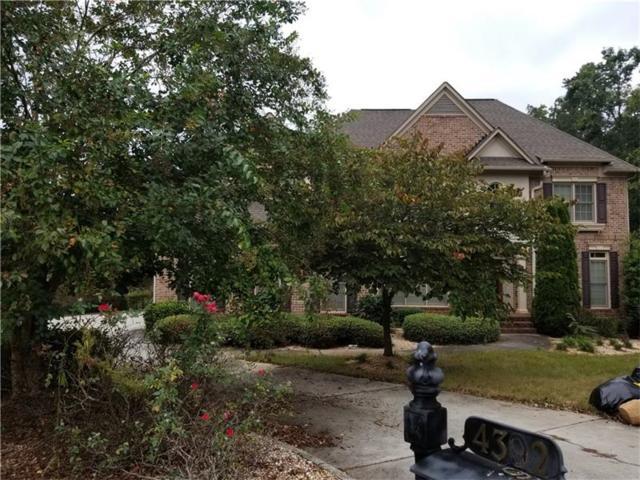 4392 Meadow Vista Drive, Lithonia, GA 30038 (MLS #5917596) :: North Atlanta Home Team