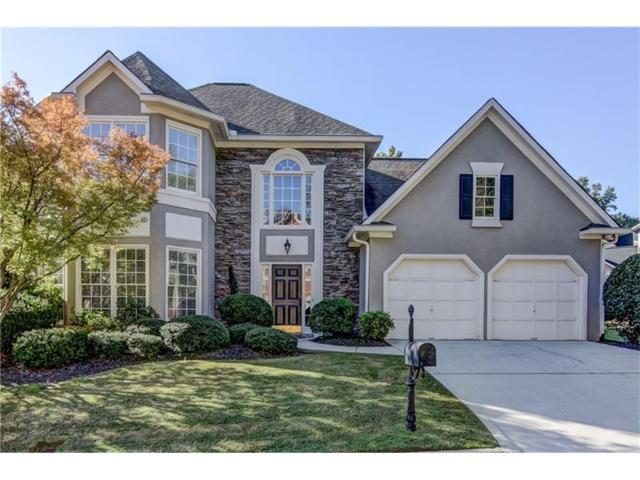 940 Lancaster Way, Sandy Springs, GA 30328 (MLS #5917601) :: North Atlanta Home Team