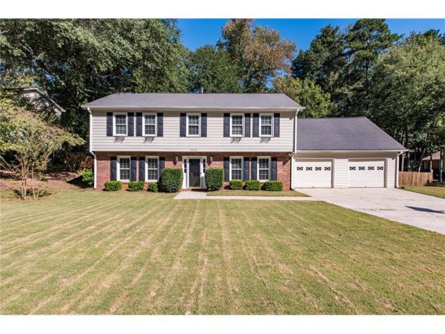 3410 Old Wagon Road, Marietta, GA 30062 (MLS #5917604) :: North Atlanta Home Team