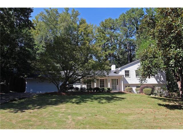 2645 Hyde Manor Drive NW, Atlanta, GA 30327 (MLS #5917606) :: North Atlanta Home Team