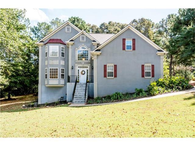 7403 Mason Falls Drive, Winston, GA 30187 (MLS #5917623) :: North Atlanta Home Team