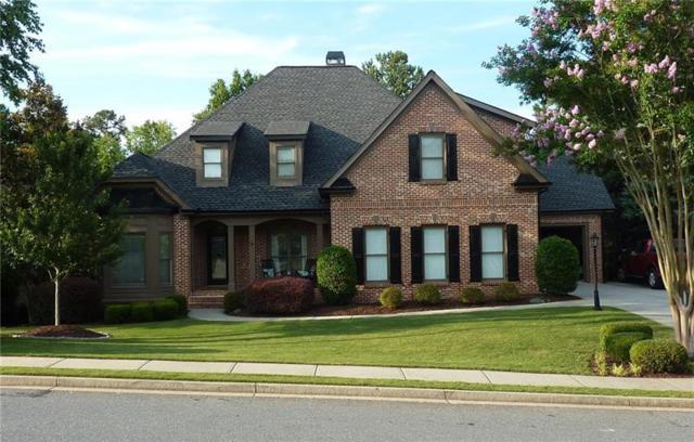 3805 Greenside Court, Dacula, GA 30019 (MLS #5917630) :: North Atlanta Home Team
