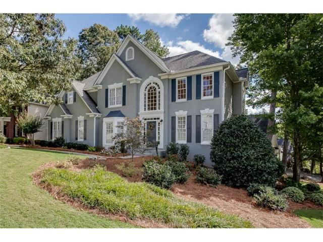 1020 Mckendree Park Lane, Lawrenceville, GA 30043 (MLS #5917658) :: North Atlanta Home Team