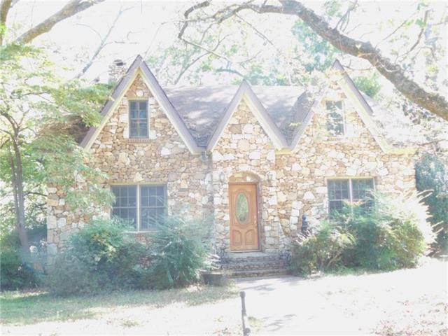 3088 Old Jonesboro Road, Hapeville, GA 30354 (MLS #5917669) :: North Atlanta Home Team