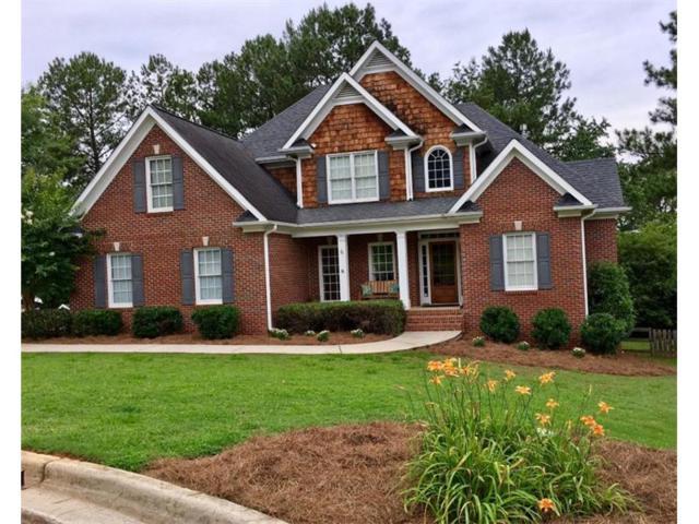 4 Willow Trace, Cartersville, GA 30120 (MLS #5917674) :: North Atlanta Home Team