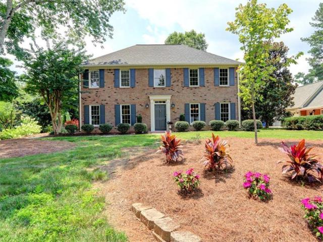 2434 Chestnut Springs Trail, Marietta, GA 30062 (MLS #5917676) :: North Atlanta Home Team