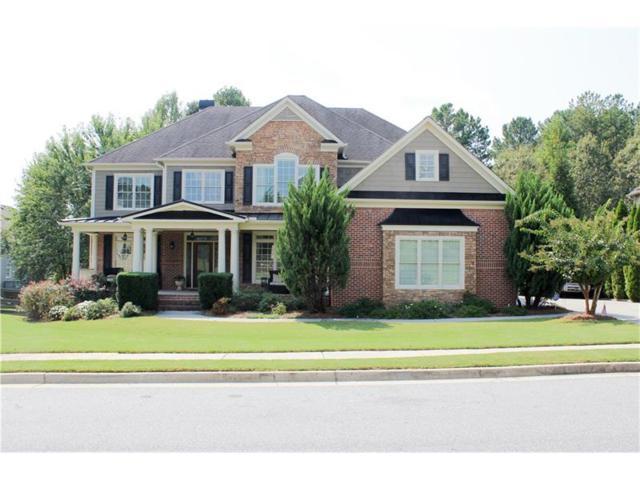 37 Bluestone Court, Acworth, GA 30101 (MLS #5917680) :: North Atlanta Home Team