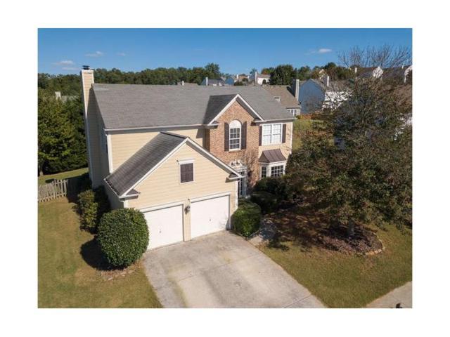 3384 Spindletop Drive, Kennesaw, GA 30144 (MLS #5917686) :: North Atlanta Home Team