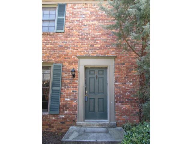 3085 Colonial Way C, Atlanta, GA 30341 (MLS #5917693) :: North Atlanta Home Team