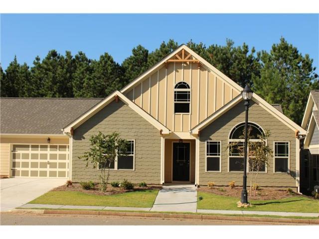 30 William Drive #25, Cartersville, GA 30120 (MLS #5917696) :: Kennesaw Life Real Estate