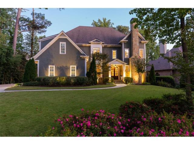 4771 Mystic Drive, Sandy Springs, GA 30342 (MLS #5917701) :: North Atlanta Home Team