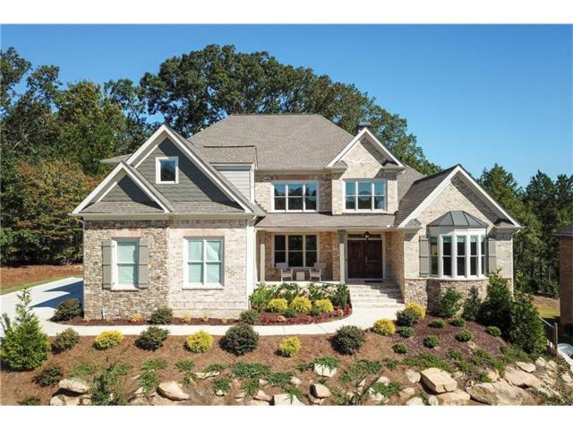 4872 Grandview Court, Flowery Branch, GA 30542 (MLS #5917726) :: North Atlanta Home Team