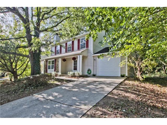 95 Birch Rill Drive, Alpharetta, GA 30022 (MLS #5917728) :: North Atlanta Home Team