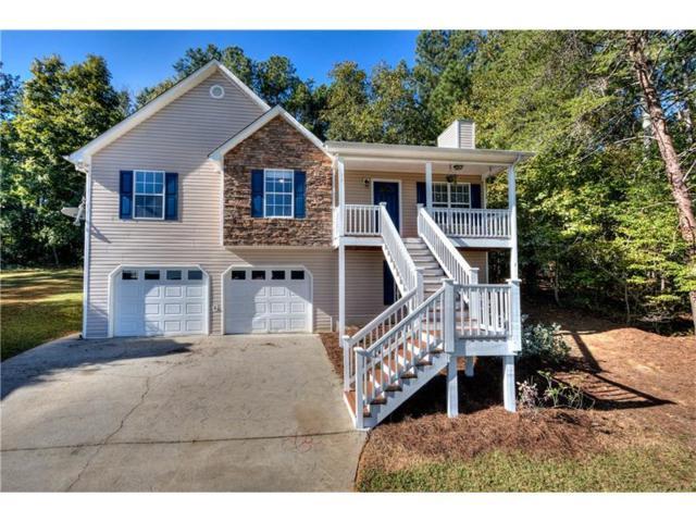 19 Rocky Avenue NW, Cartersville, GA 30120 (MLS #5917729) :: North Atlanta Home Team