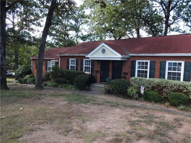 2914 Reed Street #2914, Smyrna, GA 30080 (MLS #5917752) :: North Atlanta Home Team