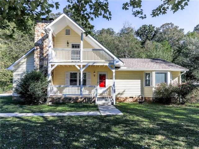 16 Town And Country Drive, Cartersville, GA 30120 (MLS #5917754) :: North Atlanta Home Team