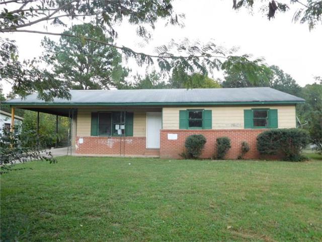 1351 Brooks Street, Cedartown, GA 30125 (MLS #5917757) :: North Atlanta Home Team
